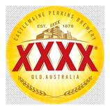 XXXX Beer Logo